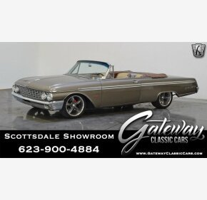 1962 Ford Galaxie For 101121501