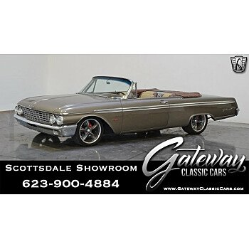 1962 Ford Galaxie for sale 101121501
