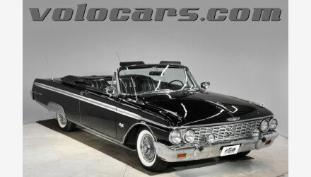 1962 Ford Galaxie for sale 101128807