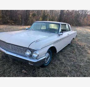 1962 Ford Galaxie for sale 101134225