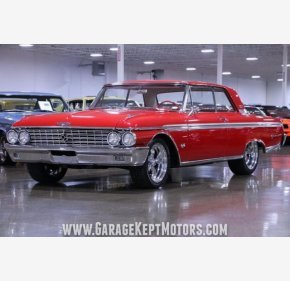 1962 Ford Galaxie for sale 101190074