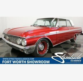 1962 Ford Galaxie for sale 101204555