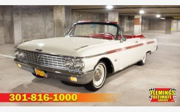 1962 Ford Galaxie for sale 101206501
