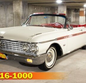 1962 Ford Galaxie for sale 101210819