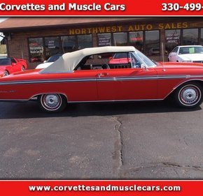 1962 Ford Galaxie for sale 101231169