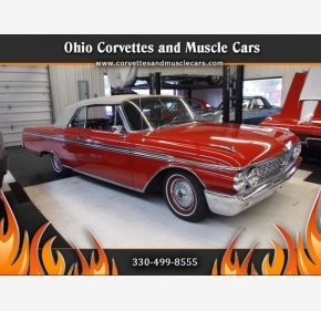 1962 Ford Galaxie for sale 101232318