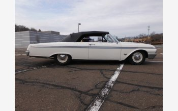 1962 Ford Galaxie for sale 101316117