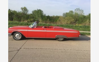 1962 Ford Galaxie for sale 101326685