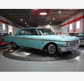 1962 Ford Galaxie for sale 101345456