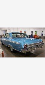 1962 Ford Galaxie for sale 101359484