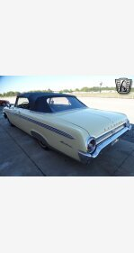 1962 Ford Galaxie for sale 101388585