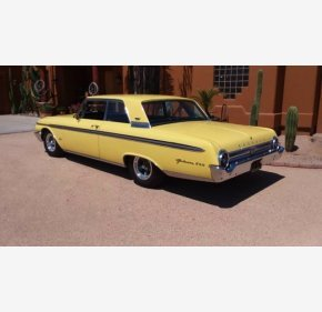 1962 Ford Galaxie for sale 101394925