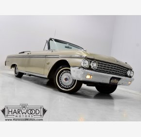 1962 Ford Galaxie for sale 101405597
