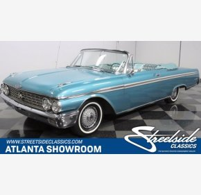 1962 Ford Galaxie for sale 101420035