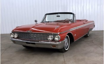 1962 Ford Galaxie for sale 101439617