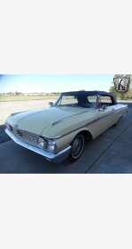 1962 Ford Galaxie for sale 101459274