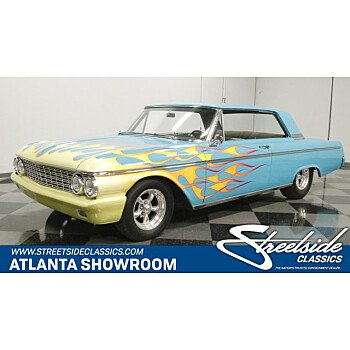 1962 Ford Galaxie for sale 101495227