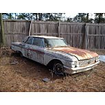 1962 Ford Galaxie for sale 101573644