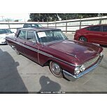 1962 Ford Galaxie for sale 101578141