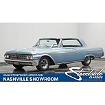 1962 Ford Galaxie for sale 101591140