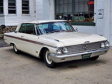 1962 Ford Galaxie for sale 101600232