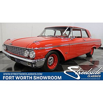 1962 Ford Galaxie for sale 101611106