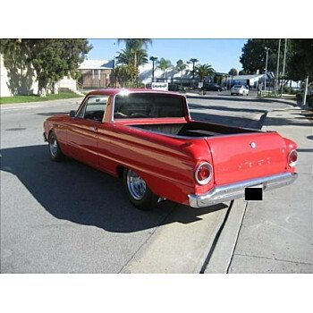 1962 Ford Ranchero for sale 101261778