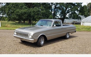 1962 Ford Ranchero for sale 101335509