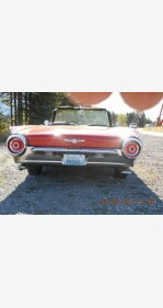 1962 Ford Thunderbird for sale 100826676