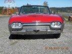 1962 Ford Thunderbird for sale 100826676