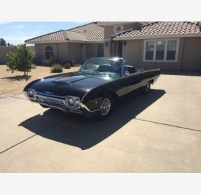 1962 Ford Thunderbird for sale 100826914
