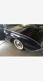 1962 Ford Thunderbird for sale 101036398