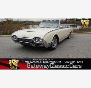 1962 Ford Thunderbird for sale 101048590