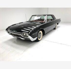 1962 Ford Thunderbird for sale 101050957