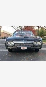 1962 Ford Thunderbird for sale 101059672