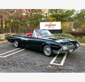 1962 Ford Thunderbird for sale 101059674