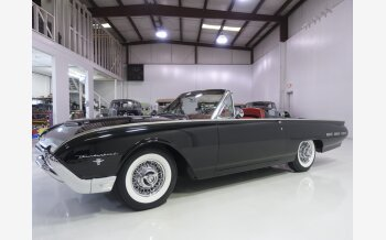 1962 Ford Thunderbird for sale 101067412