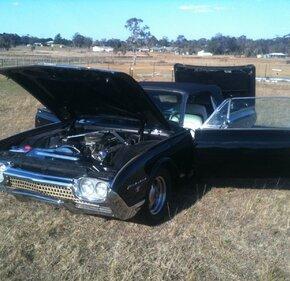 1962 Ford Thunderbird for sale 101067788