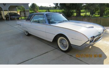 1962 Ford Thunderbird for sale 101125446