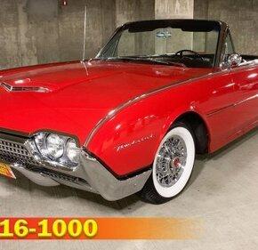 1962 Ford Thunderbird for sale 101130185
