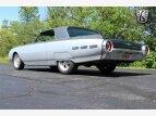 1962 Ford Thunderbird for sale 101182399