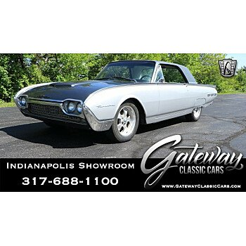 1962 Ford Thunderbird for sale 101182399
