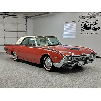 1962 Ford Thunderbird for sale 101185738