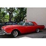 1962 Ford Thunderbird for sale 101186960