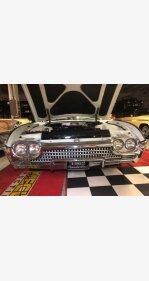 1962 Ford Thunderbird for sale 101192880