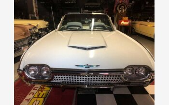 1962 Ford Thunderbird for sale 101192880