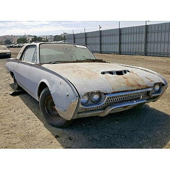 1962 Ford Thunderbird for sale 101209814