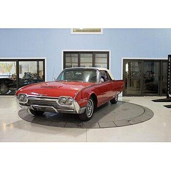 1962 Ford Thunderbird for sale 101222412