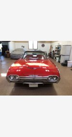 1962 Ford Thunderbird for sale 101235504