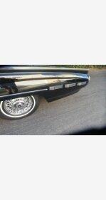 1962 Ford Thunderbird for sale 101249307